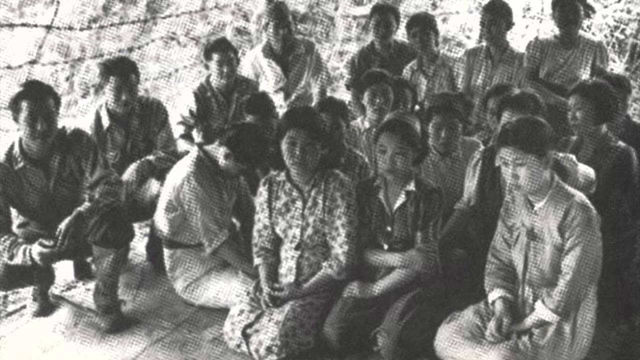 asian people during reconstruction era