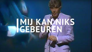 Paul van Vliet - Mij kan niks gebeuren