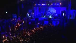 jab tak hai jaan javed ali live vivacity 13 the lnmiit jaipur official video
