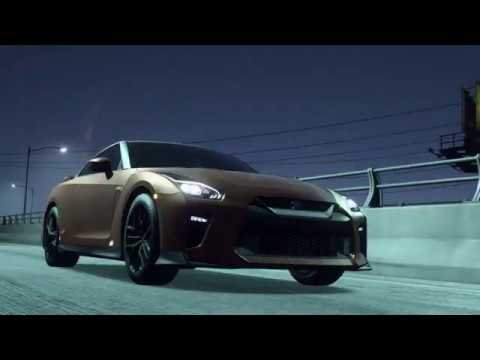 Need For Speed Payback: Nissan GT-R R35 Premium 2017 (Skirt The City)