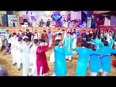 Best saraiki song Dunia De Ranjha Kolon - By Arslan Ali