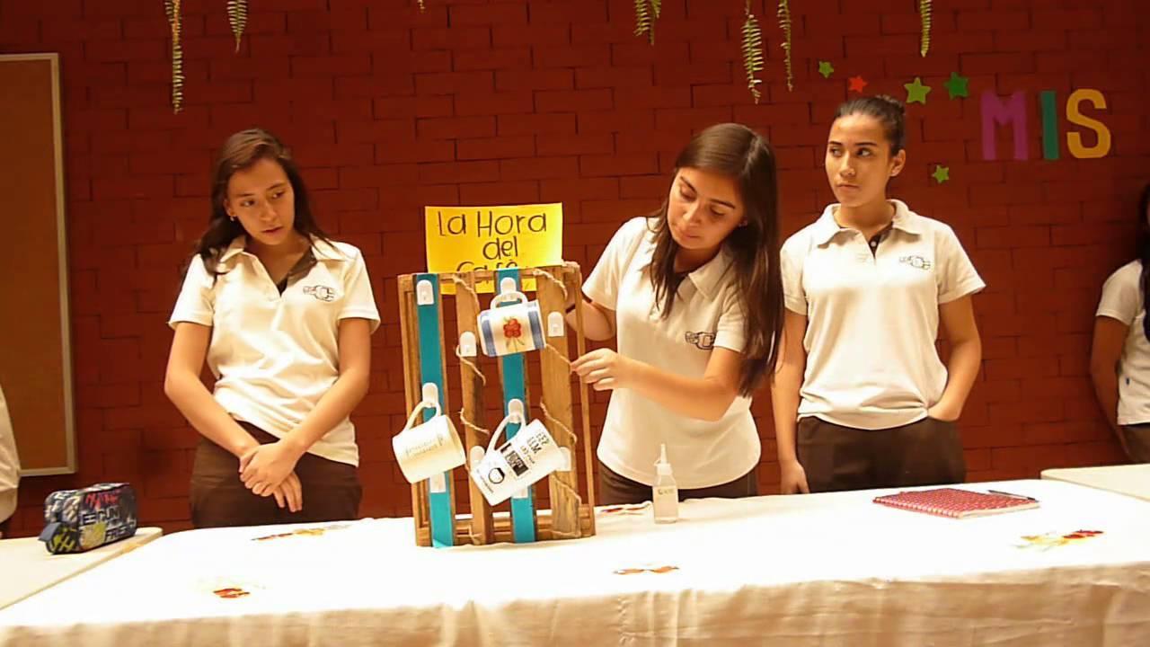 proyecto ecol gicos escolares youtube