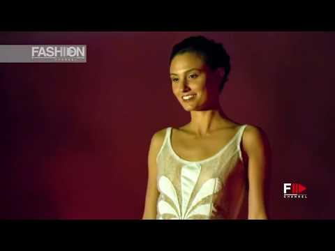IPSIA CALAMATTA ALTA MODA Frammenti 18^ Civitavecchia - Fashion Channel
