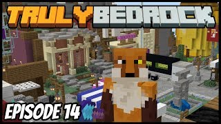 MORE CHEAP TRUCKS! - Truly Bedrock (Minecraft Survival Let's Play) Episode 14