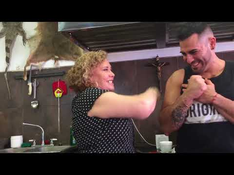 Mother & Son relationship goals