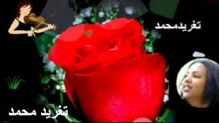 مصطفى سيد احمد - عارفني منك لا الزمن بقدر يحول قلبي عنك _ تغريد محمد
