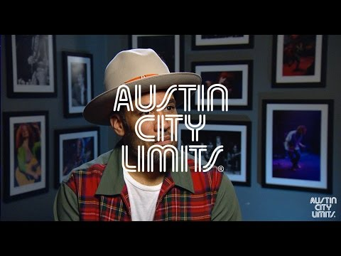 Austin City Limits Interview with Ben Harper