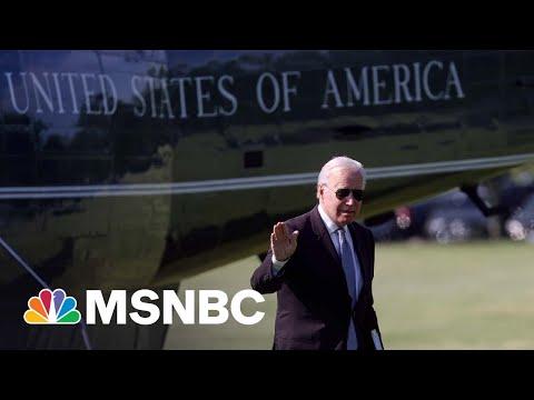 Biden Seeks $80 Billion To Crack Down On Tax Evasions