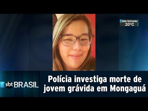 Polícia investiga se grávida morta em Mongaguá foi assassinada por patrões | SBT Brasil (20/08/18)