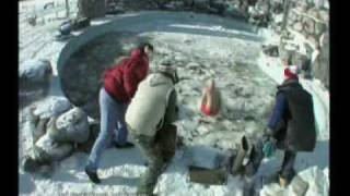 Реклама Stimorol Ice(Отморозки в поисках ледяной свежести., 2007-08-05T20:40:22.000Z)