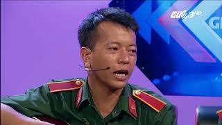 Yêu Em Đến Già (Live) - Ba Chú Bộ Đội - VTC3