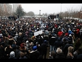 French police raped a young black man then called it an accident - Yasser Louati