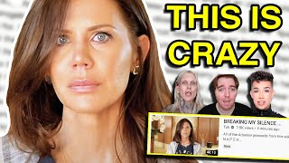 TATI WESTBROOK CALLS OUT SHANE DAWSON AND JEFFREE STAR