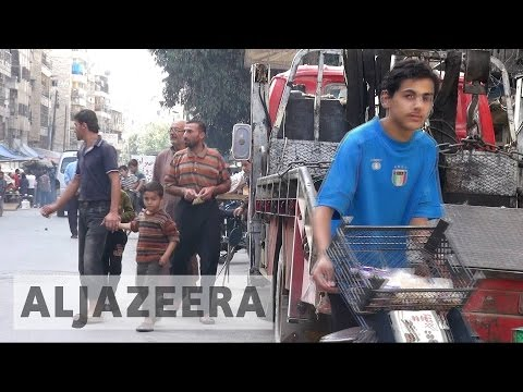 Syria War: Aleppo residents fear the worst after Russia vetoes UNSC resolution
