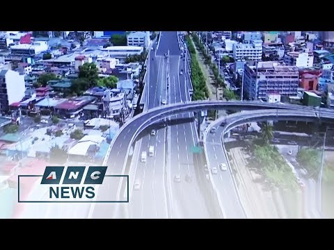 3 new elevated highways to open in Metro Manila | Business Nightly