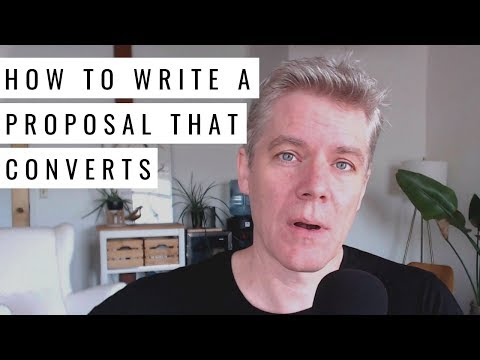 Project Proposals: Learn How To Write A Proposal That Converts