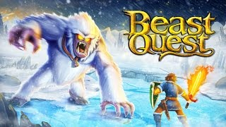Beast Quest - SAVING MYTHICAL BEASTS OF THE WORLD!