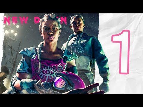 POST-APO :O | Far Cry New Dawn [#1] thumbnail