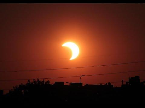 أخبار منوعة | #فيسبوك ينقل في 21 أغسطس كسوف الشمس الكلي بأمريكا  - نشر قبل 13 ساعة