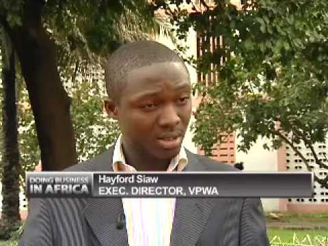 Doing Business In Africa - Ghana - Part 1 - Pending Oil Wealth