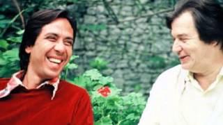 Edu Lobo & Tom Jobim - CHOVENDO NA ROSEIRA - Antonio Carlos Jobim
