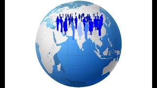 Пленарное заседание Глобальные вызовы и региональное развитие в зеркале социологических измерений