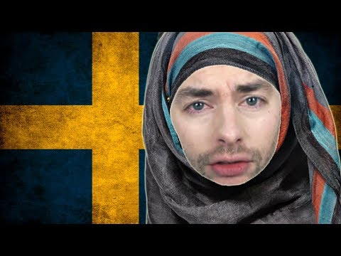 The Islamic State of Sweden