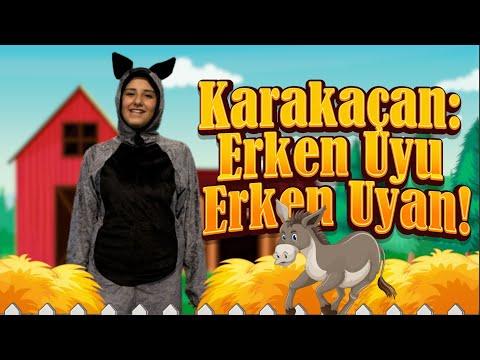 Karakaçan: Erken Uyu Erken Uyan! - En'Patiler