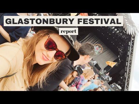 Glastonbury Festival Report - zo leuk gaat Glastonbury 2016 zijn! // Your Little Black Book