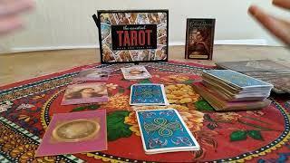 Tarot Horoscop dragoste gemeni 7 -13 Iunie 2021