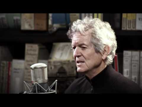 Rodney Crowell - It Ain't Over Yet - 3/6/2017 - Paste Studios, New York, NY
