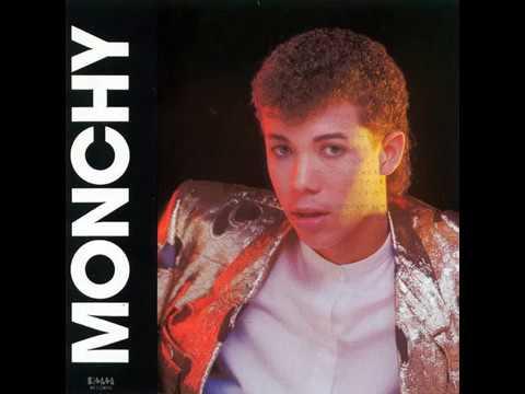 Monchy Capricho - Amor Mágico (1988)