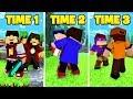 Minecraft: DUPLA HARDCORE Ep.1 ‹ EduKof Games ›