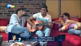 IHAB AMIR  - Hbibi Hjarni  /  اهاب امير - حبيبي هجرني