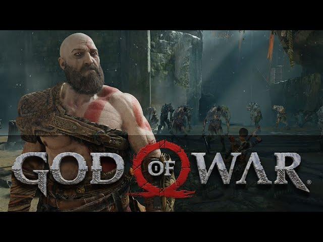 GOD OF WAR [#05] - Vom Regen in die Traufe