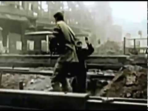 Red Army - Berlin 1945