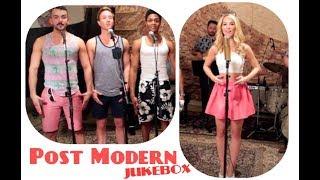 Postmodern Jukebox  MEGA MIX