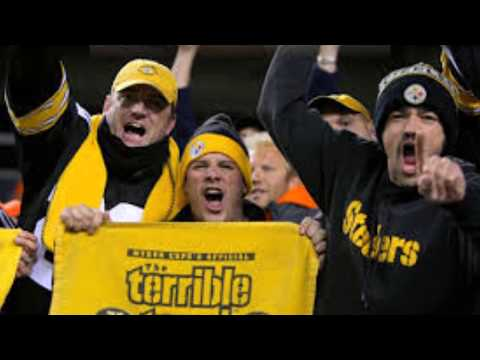 New Steelers Song (Steeler Nation)