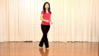 Dirty Mind - Line Dance (Dance & Teach in English & 中文)