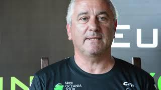 Dirk VAN-HOVE: Directeur Sportif