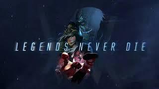 Legends Never Die [Alan Walker Remix] | Worlds 2017 - League of Legends【1 HOUR】