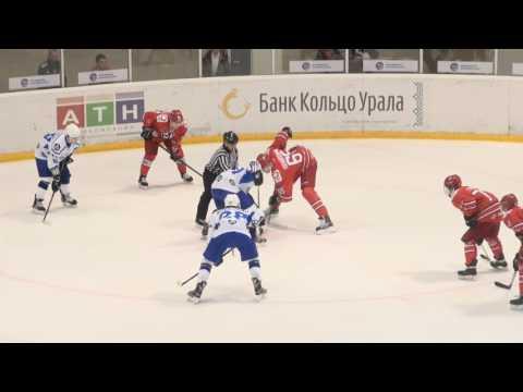 """Авто"" Екатеринбург - ""Реактор"" Нижнекамск. 05.09.2016"