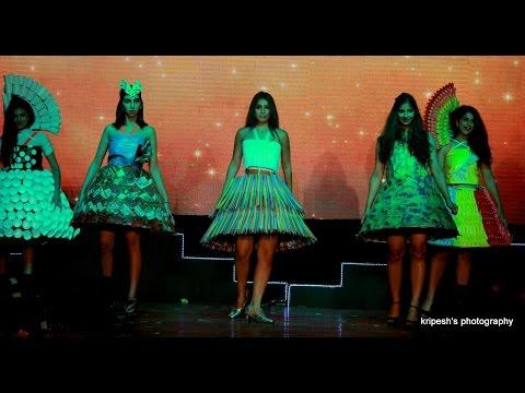 H.R. College - Fashion Show - Winner | Tsunami 2016