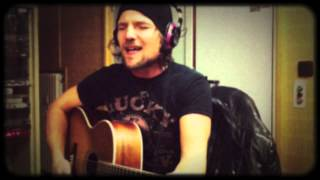 "THE NEW ROSES - ""2nd 1st Time"" (acoustic version on Radio Rheinwelle 12-19-2012)"