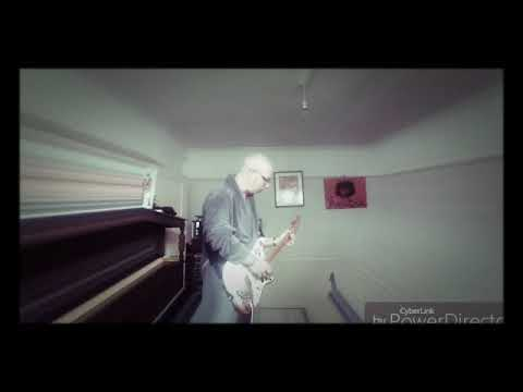Inspired digitech sdrum hendrix song melting the world