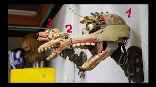 Какие аниматроники будут в фильме Скотта - Five Nights at Freddy's. Возможный сюжет