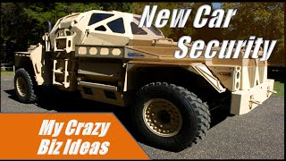 Take this idea...and drive off with it! | Pilot ep | My Crazy Biz Ideas