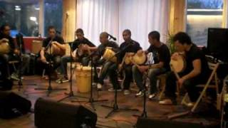 Tifagroep Sopa Mae @ Rame-rame patah tjengkeh