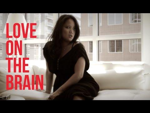 LOVE ON THE BRAIN - Rihanna (Cover by KHA)