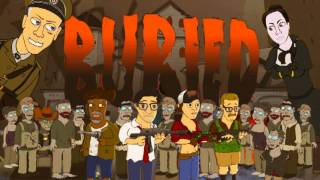 BURIED THE MUSICAL - Black Ops 2 Zombies Parody by Logan Hugueny-Clark [10 HOURS VERSION]